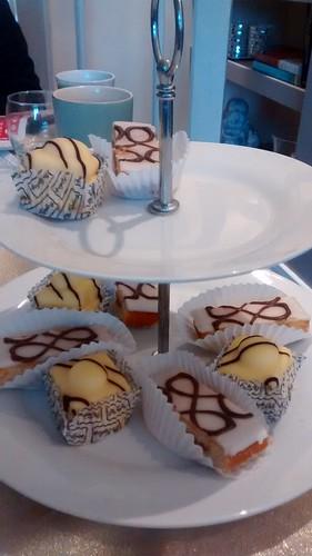 cakes Feb 16