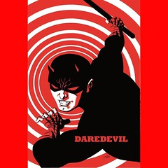 #Daredevil by Michael Cho. #comics