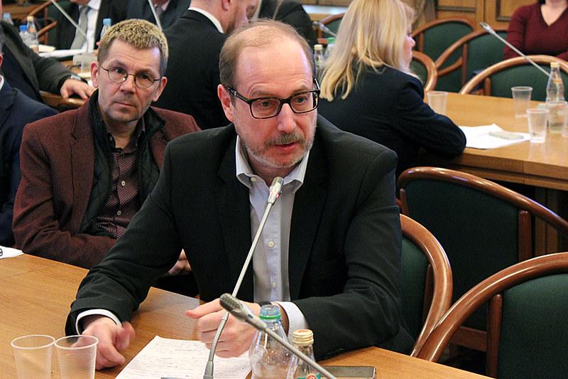 Андрей Авдонин, Мир Новостей