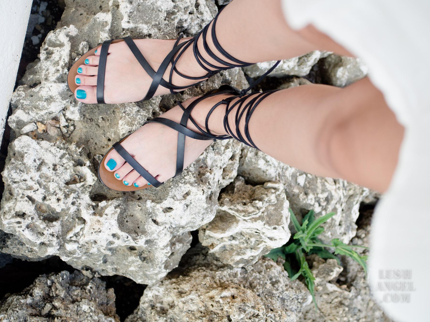 mango-gladiator-sandals