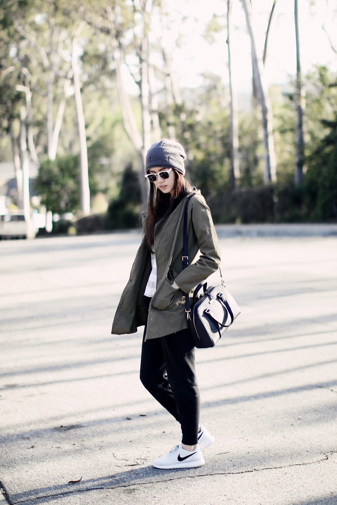 9393-olive-green-street-style-sporty-chic
