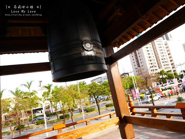台北西門町一日遊景點推薦西本願寺古蹟 (5)