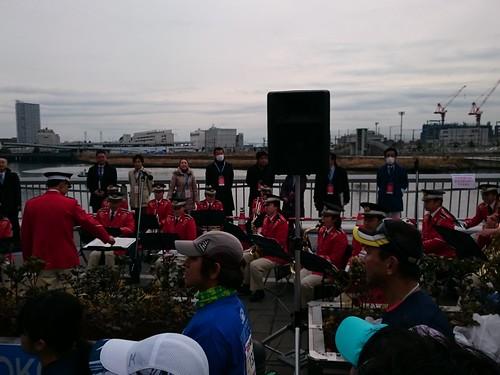 横浜市消防音楽隊