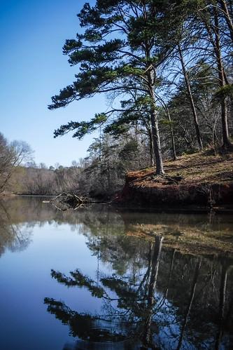 us unitedstates southcarolina kayaking paddling greenville saludalake whiteoakhills