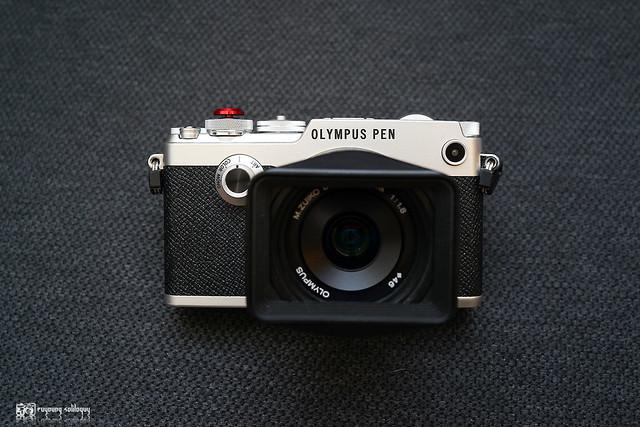 PEN F Vintage | 03
