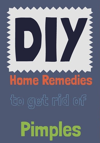How to get rid of pimples - remove acne scars overnight