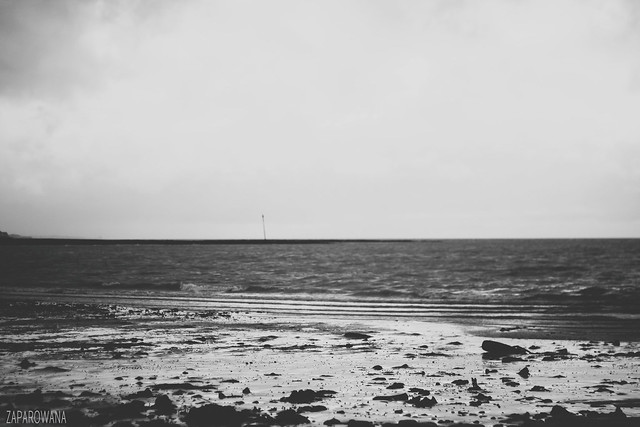 Margate Adventures in November | fot. Justyna Dzwonkowska - ZAPAROWANA.PL