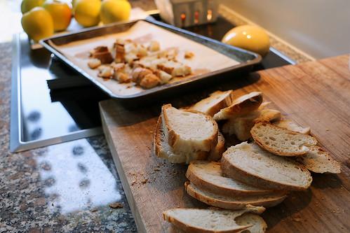 homemade Paniermehl Semmelbrösel by LeLo www.machetwas.blogspot.com