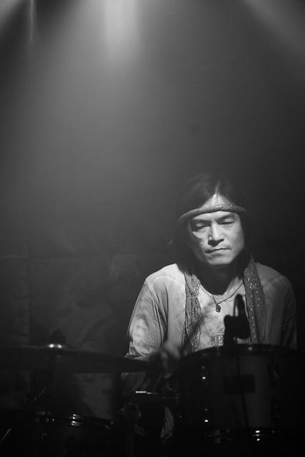 JIMISEN live at Outbreak, Tokyo, 27 Mar 2016 -00307