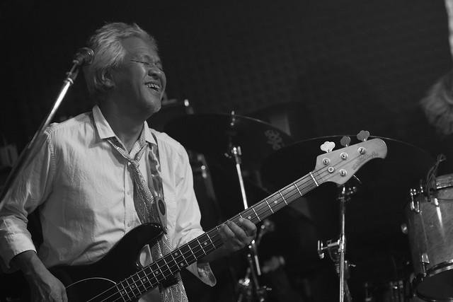 Duesenberg live at Crawdaddy Club, Tokyo, 16 Apr 2016 -00062