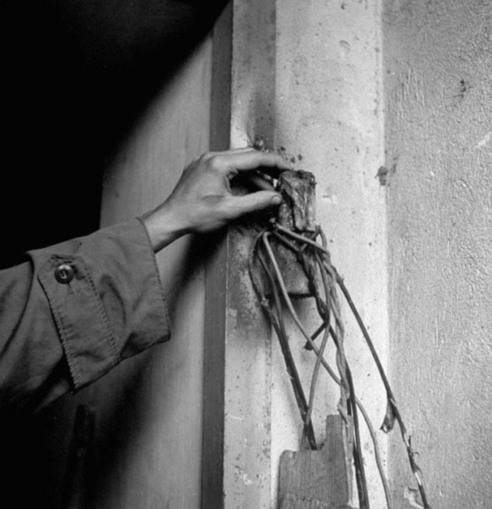 獨裁者之葬身地 希特勒的地下室17