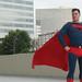 Kingdom Come Superman by LegionCub