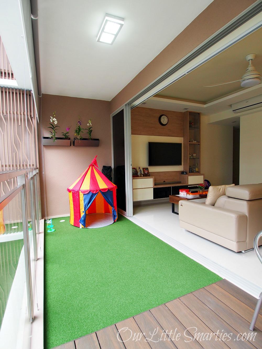 Living Hall 2