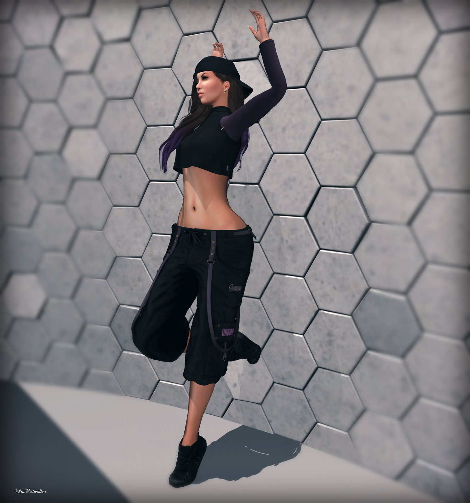 Fashion Therapy LOTD # 209