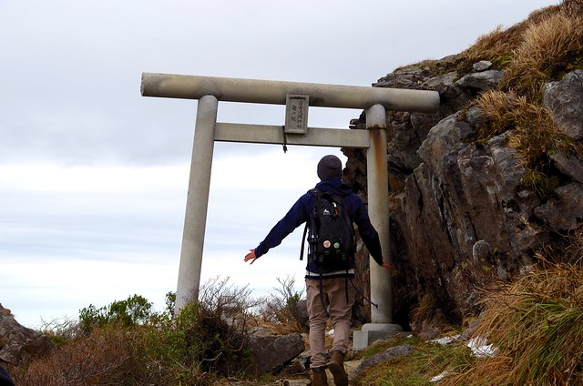 Mt.Tanigawa_dake 023