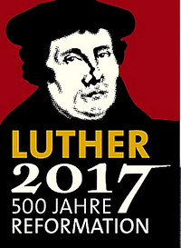Centenario V de Lutero