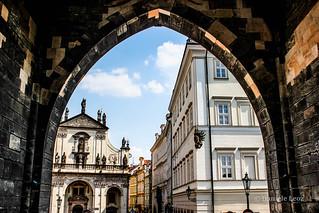 Praga - Ciudad Vieja