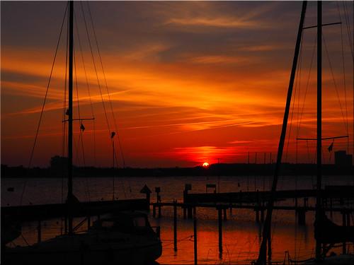 sunset geotagged deutschland sonnenuntergang balticsea ostsee deu schleswigholstein timmendorferstrand niendorf geo:lat=5399476567 geo:lon=1081041813