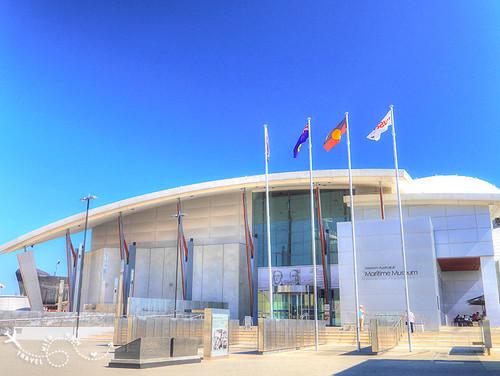Australia.Perth.Maritime Museum.04