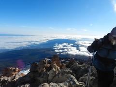 Top of Spain