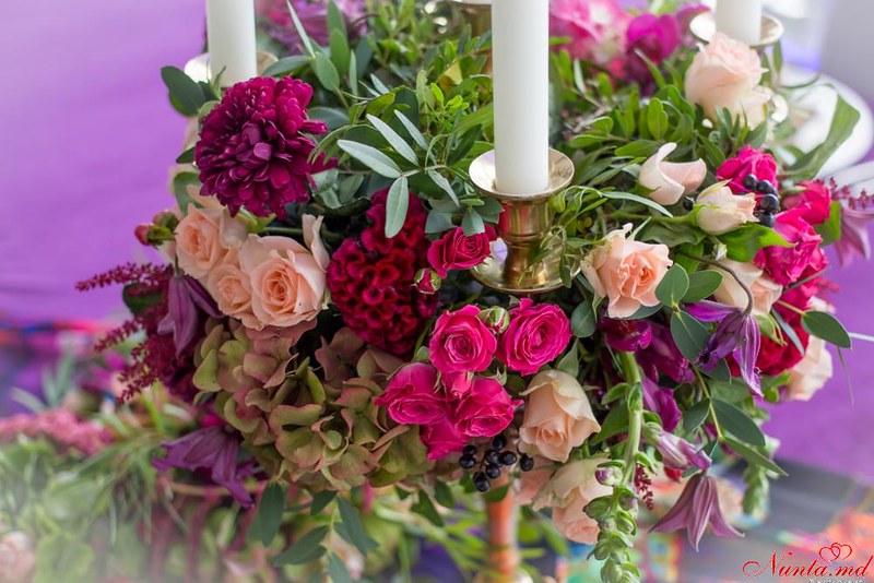 Tatiana Decor- Мы сделаем Ваш праздник Красивым! > Фото из галереи `11. Восточная свадьба`