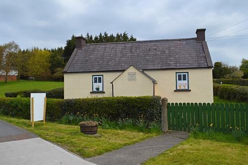 Bog Lane Orange Hall, Emyvale, County Monaghan