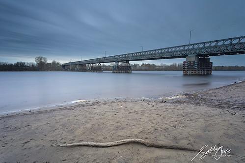 Rourke Bridge