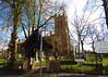 Amblecote, West Midlands, Holy Trinity