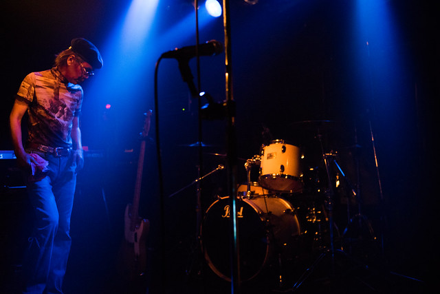 O.E. Gallagher live at Club Mission's, Tokyo, 30 Apr 2016 DSC00074-2
