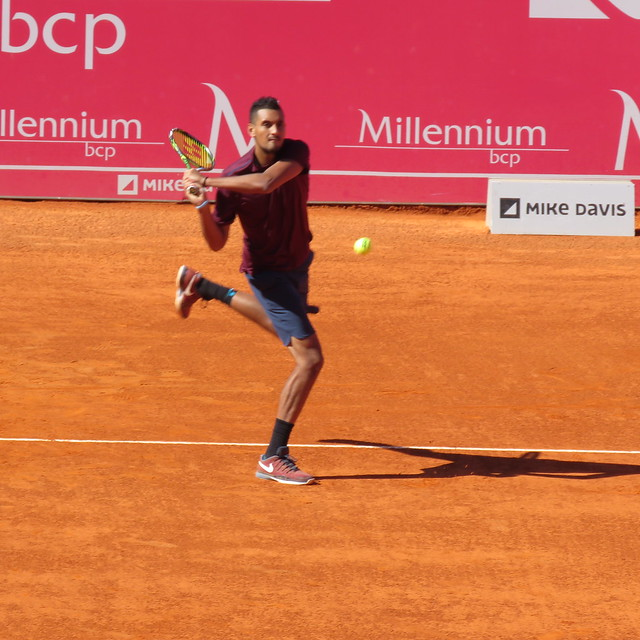 Estoril Open, 30.04.2016