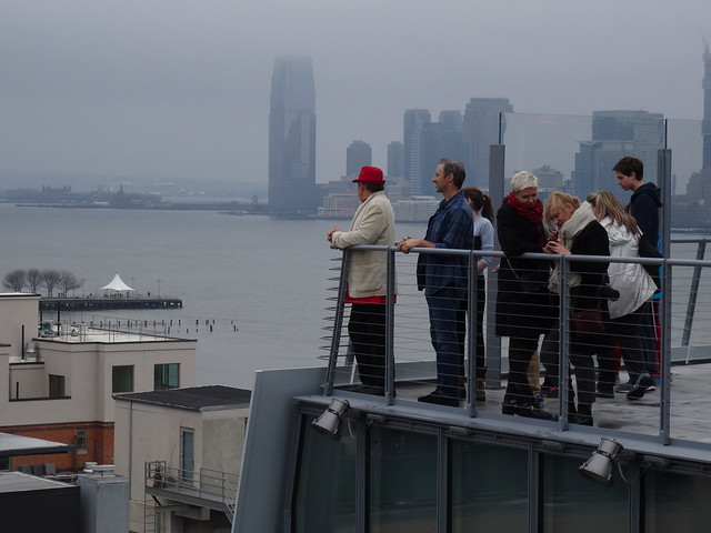 Whitney Museum - NYC
