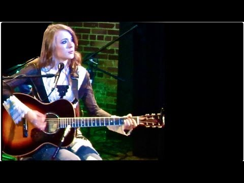 Safe and Sound - Taylor Swift (feat. The Civil Wars) (cover) Tiffany Jo Allen