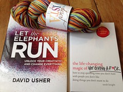 Two new books to dive into. Also joining #thesecondannualdvdmonthlysockclub