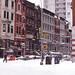 Snowfall - New York City - Reprise by BudCat14/Ross