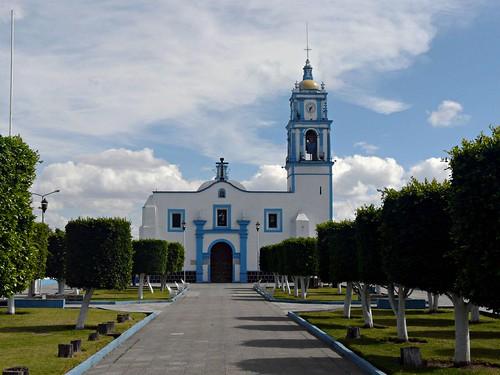 G04 San Andres church