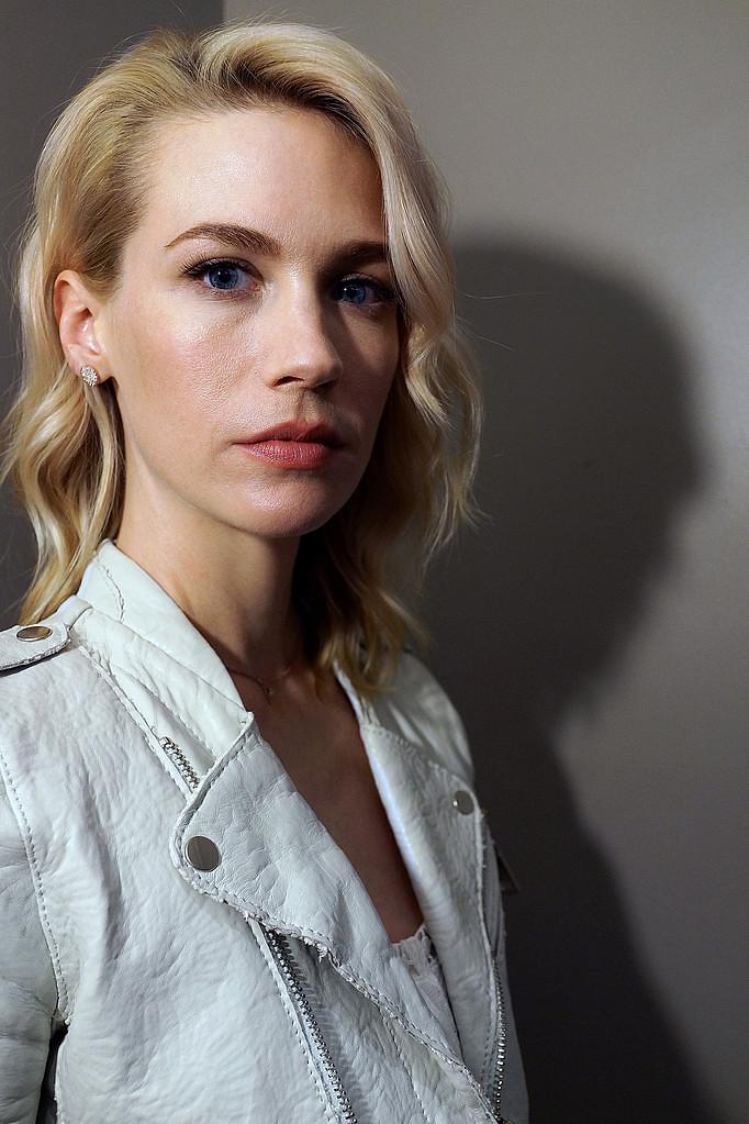 Дженьюэри Джонс — Фотосессия для «Хорошее убийство» на «Tribeca» 2015 – 14