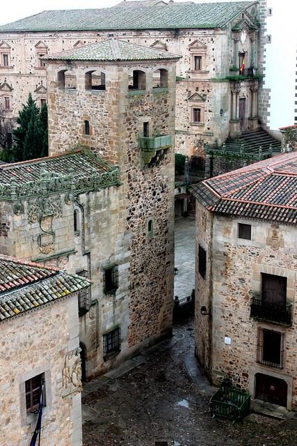 Que ver en Cáceres