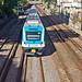 "Tren linea ""Sarmiento"""