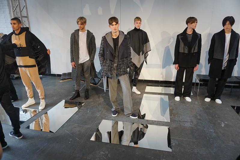 garcia velez #nyfwm new york fashion week mens fall 2016