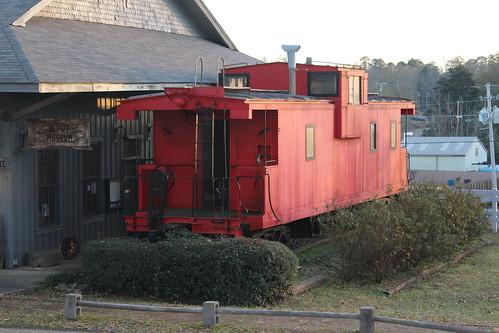 railroad trains caboose railroaddepot railroading