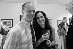 Stephen & Susanna