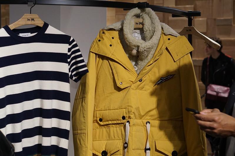coach #nyfwm new york fashion week mens fall 2016
