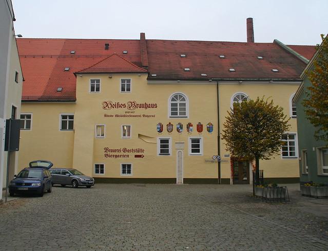 Schneiderbrewery