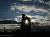Magpie Mine Window Light