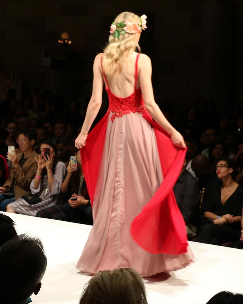 santa clara, style fashion week, new york fashion week, show
