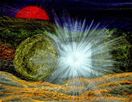 Sacred Son Rise