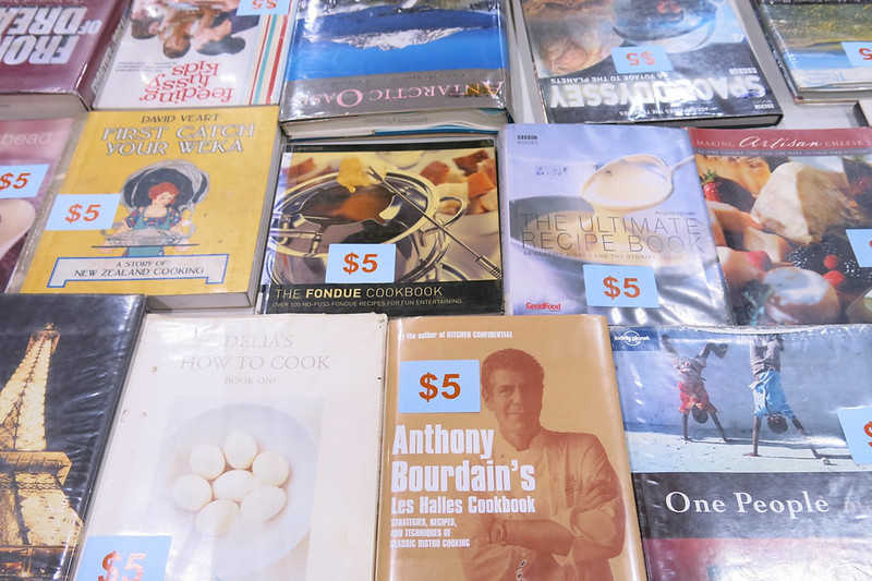 Premium books - Big Bargain Book Sale
