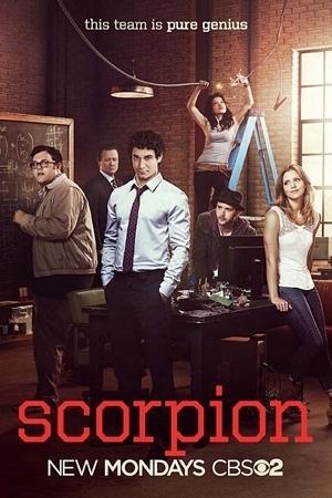 Thiên Tài Lập Dị Phần 2 - Scorpion Season 2