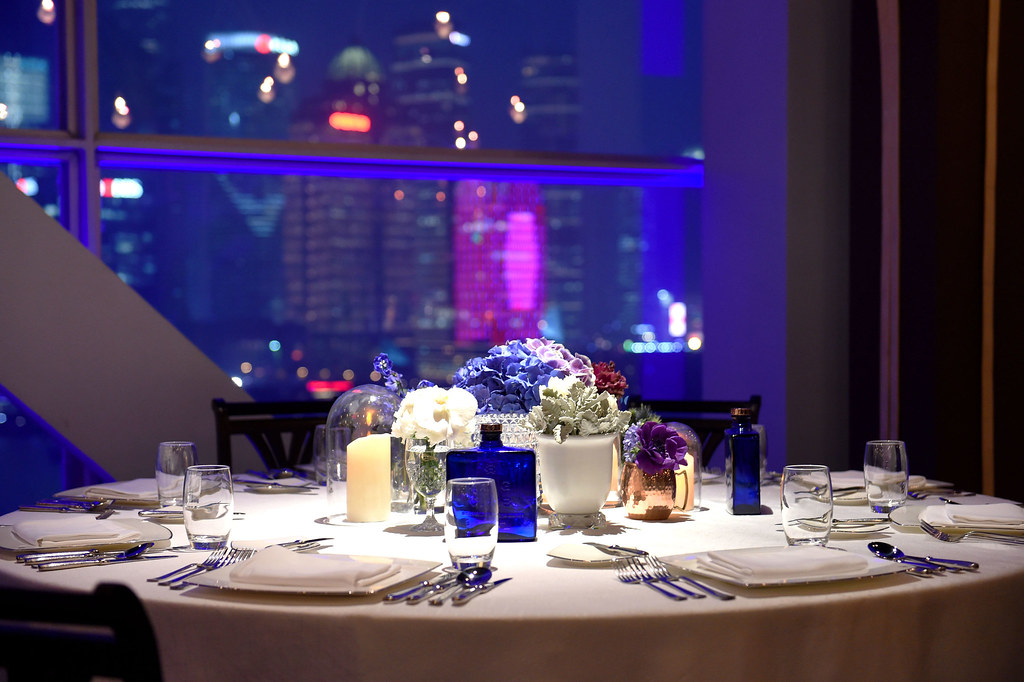 The Dining Room at HAIG CLUB™ Shanghai3