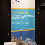 12th EGA Legal Affairs Conference